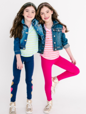 Young Models